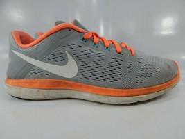 Nike Flex RN 2016 Size US 7.5 M (B) EU 38.5 Women's Running Shoes 830751... - $27.58