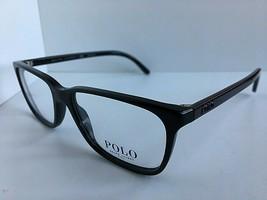 New Polo Ralph Lauren PH21295517 53mm Black Men's Eyeglasses Frame   - $119.99