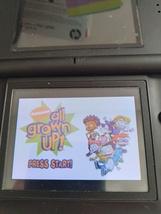 Nintendo Game Boy Advance GBA Nickelodeon: All Grown Up! Volume 1 image 1