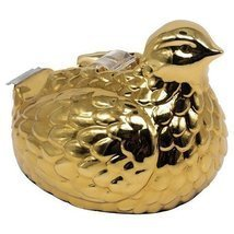 Nate Berkus Bird-shaped Tape Dispenser - Gold TRG - $38.36