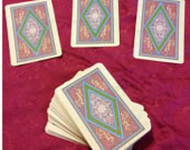 FREE W $25 NEW LOVE 3 CARD TAROT READING PSYCHIC 98 yr old Witch Cassia4 Albina - Freebie