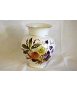 "Rosenthal Wild Flowers 8"" Bone China Vase - $50.39"