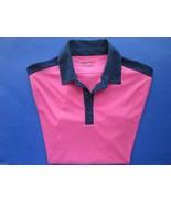 Fila Athletic Fit Short Sleeve Sport Men's Polo T-Shirt SPRKLN COS S MSR... - $16.95