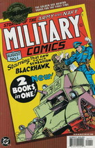 Millennium Edition: Military Comics #1 VF/NM; DC | save on shipping - details in - $5.50