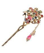 Classical Moods Hairpin Hair Ornaments Hair Clip Headwear Crown - $10.63