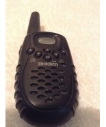 1 Uniden 2-Way Radios GMR325-2 3 mile range 22 channel Scan Monitor Outdoor - $13.95