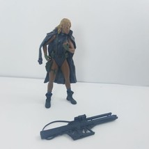 McFarlane Toys Metal Gear Solid 2 Fortune Action Figure - $13.10