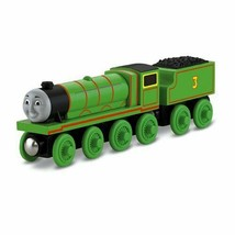 *Thomas the Tank Engine wooden rail series Henry Y4072 - $112.53