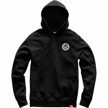 NWT Women's The North Face Bottle Source Pullover Hoodie Black with Logo - $49.99
