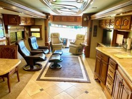 2008 Country Coach Intrigue 530 for sale by Owner - La quinta, CA 92253 image 3