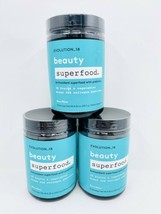 Evolution 18 beauty superfood antioxidant prebiotics collagen peptides B... - $53.12