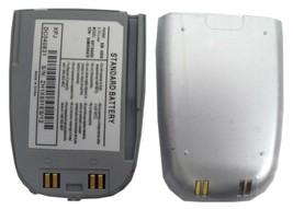 OEM Phone External Silver Gray Battery BST195ASE 1100mAh For Samsung SCH... - $4.65