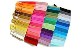 PU Health Pure Acoustics 60 Piece Rainbow Ribbon No Damage Hair Ties