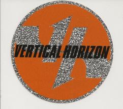 Vertical Horizon Everything You Want no CD Promo Glitter Vinyl Decal Sti... - $2.99