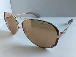 Michael Kors Gold Women's Sunglasses - $69.99