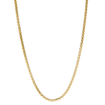 "Origami Owl Chain (New) 16""-19"" Gold Dainty Box (CN6076) - $15.86"