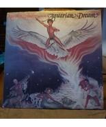 NORMAN CONNORS Aquarian Dream BUDDAH LP  - $14.54