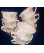 Shenango Restaurant Ware Coffee Cups Lot of (11) Great Condition - $31.68
