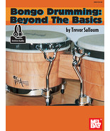 Bongo Drumming Beyond The Basics - $17.99