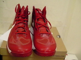 Nike mens shoes hyperfuse light basketball size 17 us new - $89.05