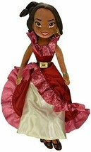 Disney Elena Plush Doll - Medium - 20 Inch - $27.67
