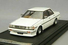 Ignition Model IG0680 1/43 Toyota Cresta Super Lucent GX71 JDM New from Japan - $232.88