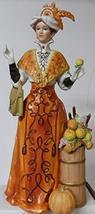 Avon Mrs Albee Presidential Award 1991 Porcelain Full Size Figurine Pre ... - $58.79