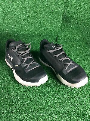 Primary image for Under Armour Newell Ridge Low GTX Women's 9.5 Size Hiking Shoes