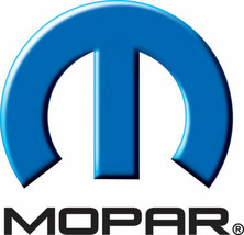 4856532 NEW MOPAR OEM PASSENGER SIDE MIRROR GLASS RH - $91.18