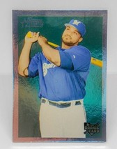 MLB PRINCE FIELDER 2008 BOWMAN HERITAGE BASEBALL ROOKIE RC 285 OF 300 GD/VG - $0.99