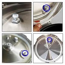 10Pcs Power Pressure Cooker Float Valve Sealer XL YBD60100 PPC780 PPC770... - €12,81 EUR