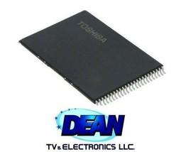 NAND FLASH U3 FOR REPAIR Toshiba  75030675, 431C5151L41 Model 55L7200U - $49.50