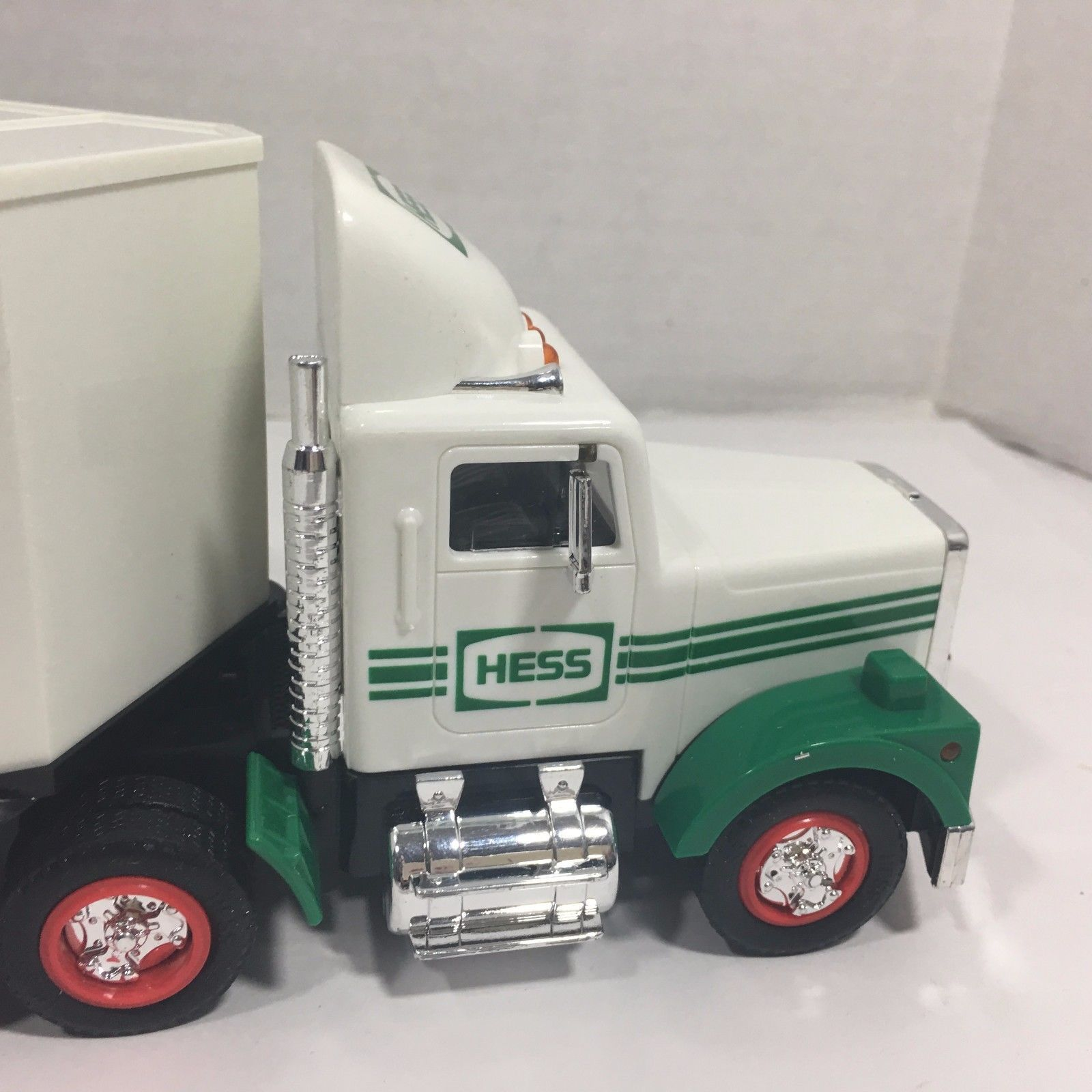 1992 Hess Truck In Original Box MINT condition