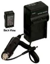 Charger For Panasonic DE-A43C DE-A44 DE-A44A DE-A44B DE-A44C DE-993B DE-993A - $12.83