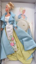 Collectable  Vintage Couture Serenade in Satin Barbie - $79.95