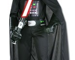 Star Wars Darth Vader Boys' Costume Kids Sizes Small 4-6 / 3-4 Years