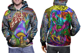 DMT Collection #2 Men's Hoodie - $44.80