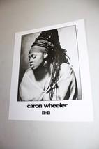 Caron Wheeler Original Music Publicity Still - $13.50