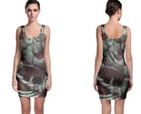 The incredible hulk weapon bodycon dress thumb155 crop