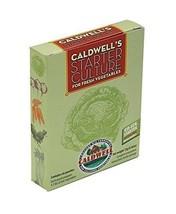 Caldwell's Starter Culture for Vegetables (4th gen vegan) - $25.73