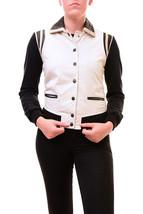 Diesel Women's G-Briana-A Long Sleeve Jacket Latte/Black Size S RRP £280... - $258.34