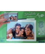 Epson Story Teller Photo Book Creator -- 5 x 7 (10 pages) - $11.57