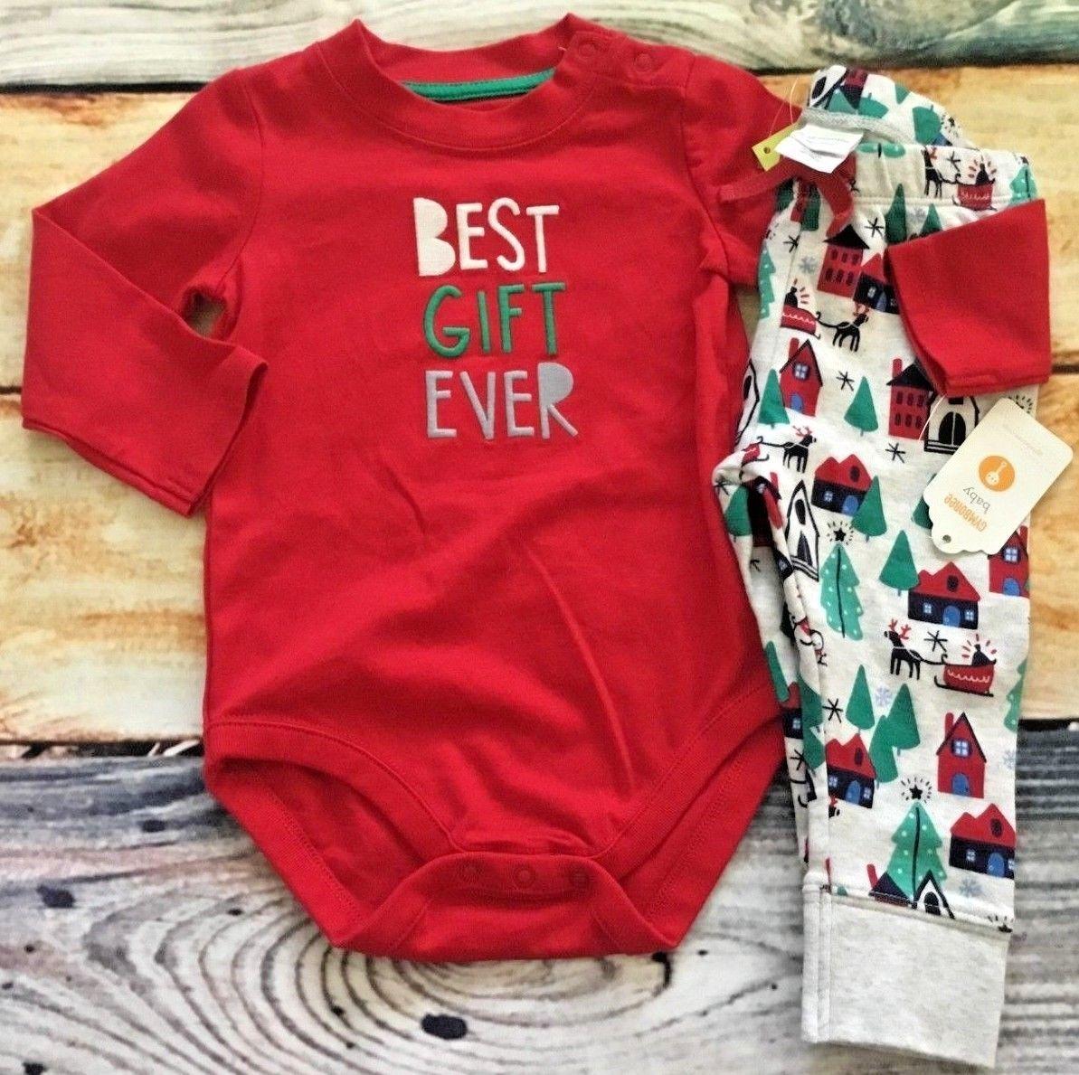 c01250af3 Gymboree Holiday Shop 6-12 Best Gift Ever and 20 similar items. 57
