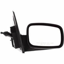 KI1321129 NEW VISION REPLACEMENT MANUAL Door Mirror RH fits 03-09 Kia So... - $36.68