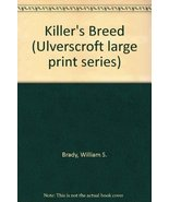 Hawk: Killers Breed and the Border War Brady, William S. - $5.93