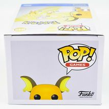 Funko Pop! Pokemon Raichu #645 Vinyl Action Figure image 6