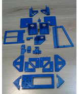 Conversion Kit ANET A8 to AM8 for Metal Frame PETg - $48.55