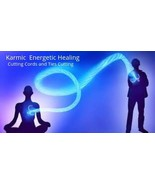 Karmic Energetic Healing- Cutting Cords and Ties Cutting - $59.00