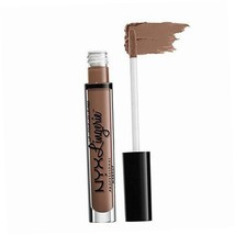 NYX Professional Makeup Lip Lingerie, No.01 Honeymoon, 0.13 Fluid Ounce 2pk - $13.53