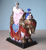 Royal Doulton Princess Badoura HN5651 HN Icons Mini Figurine 100 Yrs Ltd... - $119.90